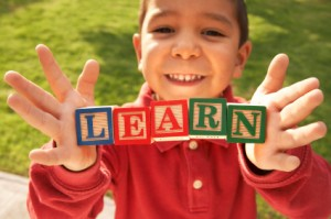 Love 'n Learn Educational Child Care helps your child grow!